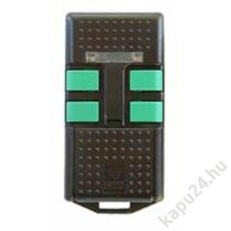 Cardin S476 TX4 távirányító