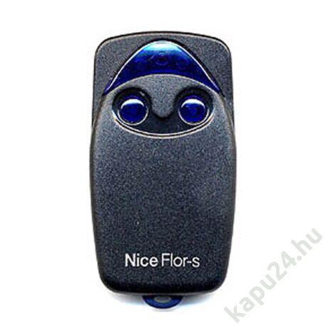 Nice FLOR-S 2 ugrókódos távirányító