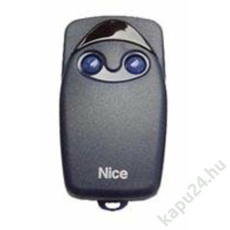 Nice FLO 2 fixkódos távirányító